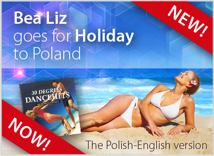 Bea Liz goes for Holiday to Poland
